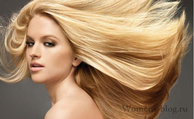 Ломкие сухие волосы правильное питание для их лечения